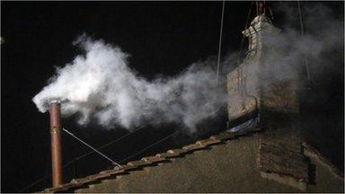 habemuspapaem-whitesmoke